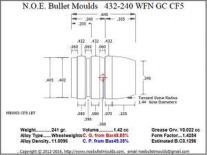 Click image for larger version.  Name:N.O.E._Bullet_Moulds_432-240_WFN_GC_CF5_Sketch.Jpg Views:360 Size:142.4 KB ID:239034