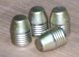 Carolina Cast Bullets