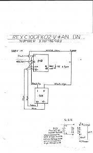 Click image for larger version.  Name:Rex C100 and SSR Wiring Schematic.jpg Views:164 Size:21.0 KB ID:204045