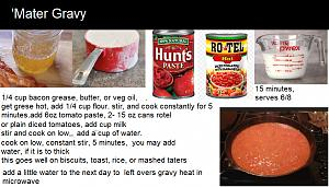 Click image for larger version.  Name:mater_gravy.jpg Views:48 Size:72.4 KB ID:243077