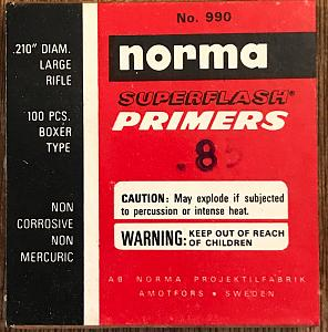 Click image for larger version.  Name:Normal Primers.jpg Views:63 Size:57.4 KB ID:269431
