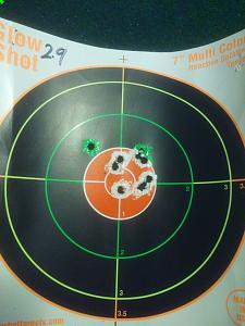 Click image for larger version.  Name:Carbine Upper 50 Yards 359-147 2.9g Titegroup.jpg Views:44 Size:32.8 KB ID:225139