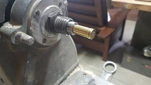 Click image for larger version.  Name:2mt collet in lathe.jpg Views:6 Size:32.1 KB ID:259668