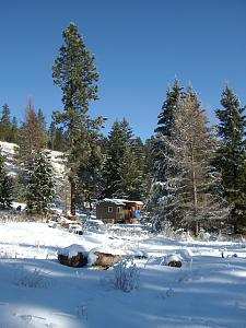 Click image for larger version.  Name:cabin west elevation.jpg Views:23 Size:48.8 KB ID:209591