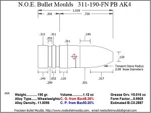 Click image for larger version.  Name:N.O.E._Bullet_Moulds_311-190-FN_PB_AK4__Sketch.Jpg Views:258 Size:131.8 KB ID:239040