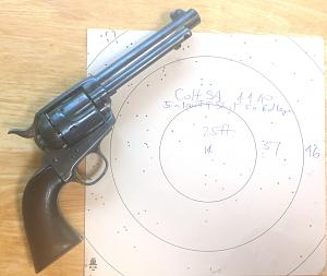 Click image for larger version.  Name:5in1No8Shot25ft-1905Colt44-40.jpg Views:22 Size:37.6 KB ID:284281
