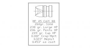Click image for larger version.  Name:MP 45 Colt BB GB.jpg Views:38 Size:23.7 KB ID:247193