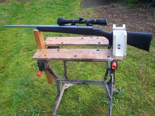 bench com box by lumberjocks community cleaning blake gun woodworking blog