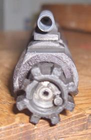 AR-15 500 Round Cast Bullet Test